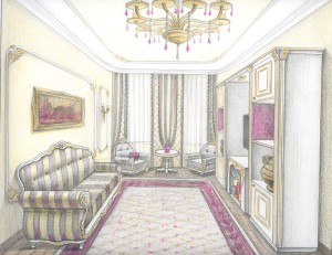 гостиная12