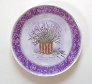 тарелка Николаева